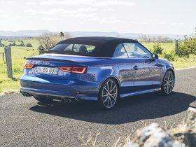 Ver foto 23 de Audi S3 Cabriolet Australia 2014