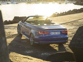Ver foto 22 de Audi S3 Cabriolet Australia 2014