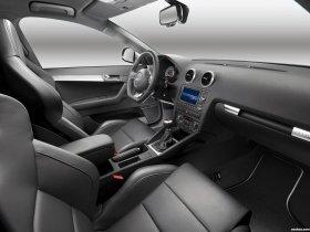 Ver foto 13 de Audi S3 Facelift 2008