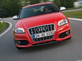 Ver foto 4 de Audi S3 Facelift 2008