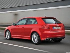 Ver foto 3 de Audi S3 Facelift 2008