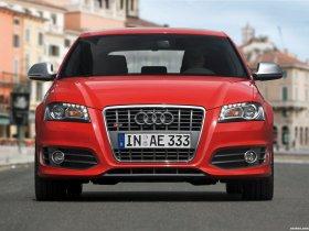 Ver foto 2 de Audi S3 Facelift 2008