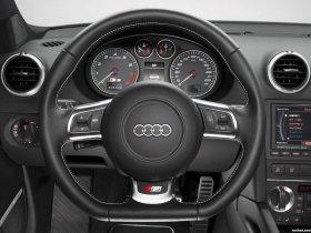 Ver foto 12 de Audi S3 Facelift 2008