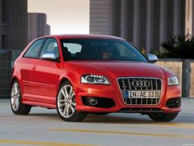 Ver foto 10 de Audi S3 Facelift 2008