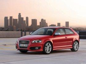 Ver foto 9 de Audi S3 Facelift 2008