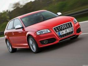 Ver foto 8 de Audi S3 Facelift 2008