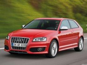 Ver foto 7 de Audi S3 Facelift 2008
