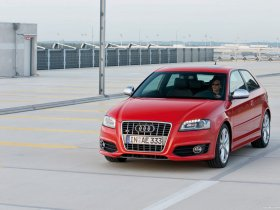 Ver foto 6 de Audi S3 Facelift 2008
