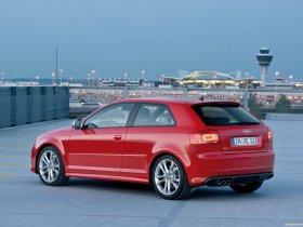 Ver foto 5 de Audi S3 Facelift 2008