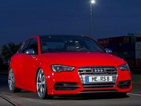 Ver foto 4 de Audi S3 Limousine SR Performance 2014