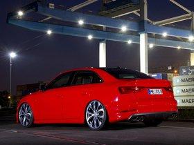 Ver foto 3 de Audi S3 Limousine SR Performance 2014