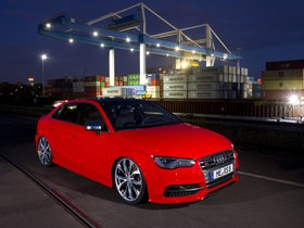 Fotos de Audi S3 Limousine SR Performance 2014
