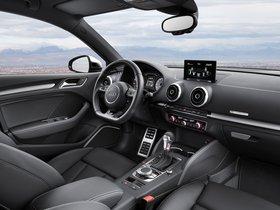 Ver foto 23 de Audi S3 Sedan 2013