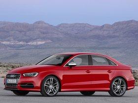 Ver foto 14 de Audi S3 Sedan 2013