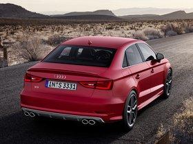 Ver foto 12 de Audi S3 Sedan 2013