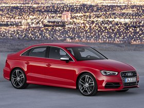 Ver foto 11 de Audi S3 Sedan 2013