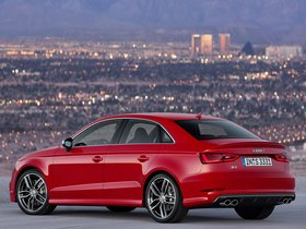 Ver foto 10 de Audi S3 Sedan 2013