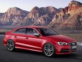 Ver foto 9 de Audi S3 Sedan 2013
