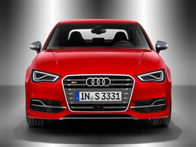 Ver foto 7 de Audi S3 Sedan 2013