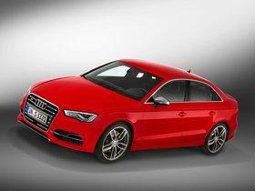 Ver foto 6 de Audi S3 Sedan 2013