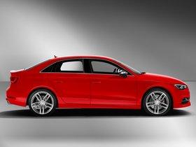 Ver foto 5 de Audi S3 Sedan 2013