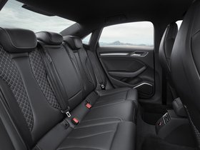 Ver foto 22 de Audi S3 Sedan 2013