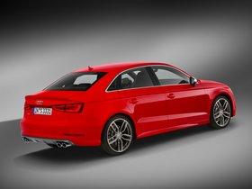 Ver foto 4 de Audi S3 Sedan 2013