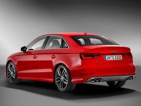 Ver foto 3 de Audi S3 Sedan 2013