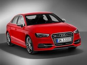 Fotos de Audi S3 Sedan 2013