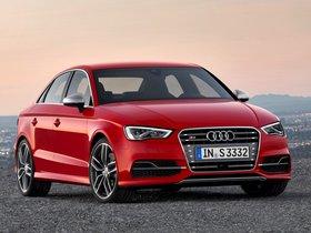 Ver foto 21 de Audi S3 Sedan 2013