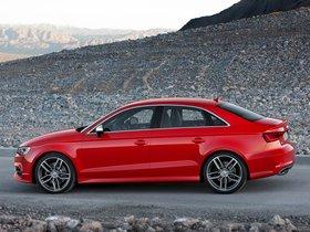 Ver foto 20 de Audi S3 Sedan 2013