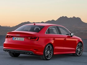 Ver foto 19 de Audi S3 Sedan 2013