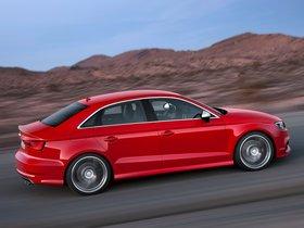 Ver foto 18 de Audi S3 Sedan 2013