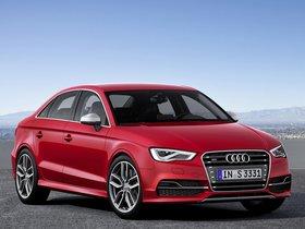 Ver foto 17 de Audi S3 Sedan 2013