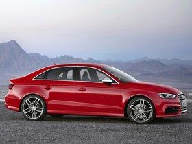 Ver foto 16 de Audi S3 Sedan 2013