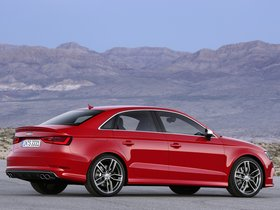 Ver foto 15 de Audi S3 Sedan 2013