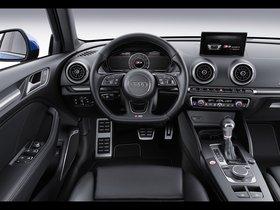 Ver foto 11 de Audi S3 Sedan 2016