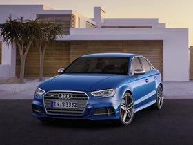 Ver foto 2 de Audi S3 Sedan 2016