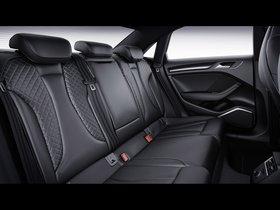 Ver foto 10 de Audi S3 Sedan 2016