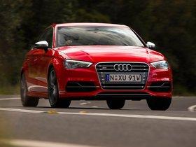 Ver foto 13 de Audi S3 Sedan Australia 2014