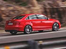 Ver foto 11 de Audi S3 Sedan Australia 2014