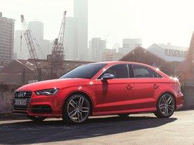 Ver foto 10 de Audi S3 Sedan Australia 2014