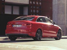 Ver foto 9 de Audi S3 Sedan Australia 2014