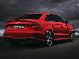 Ver foto 8 de Audi S3 Sedan Australia 2014