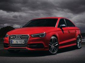 Ver foto 7 de Audi S3 Sedan Australia 2014