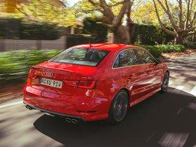 Ver foto 4 de Audi S3 Sedan Australia 2014