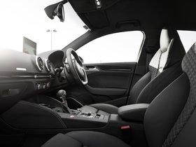 Ver foto 21 de Audi S3 Sedan Australia 2014