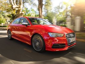 Ver foto 2 de Audi S3 Sedan Australia 2014