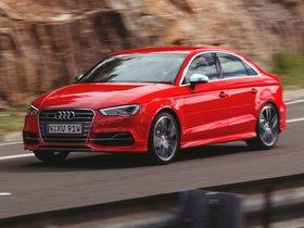 Ver foto 18 de Audi S3 Sedan Australia 2014