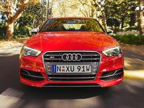 Ver foto 17 de Audi S3 Sedan Australia 2014